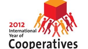 2012 – Internationales Jahr der Genossenschaften