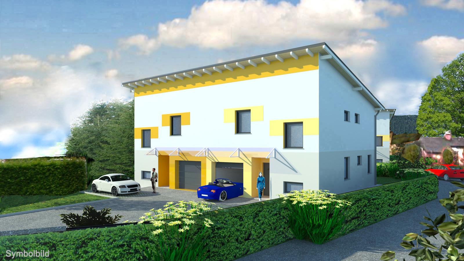 Doppelhaus in Attnang-Puchheim (Mietkauf oder Eigentum)